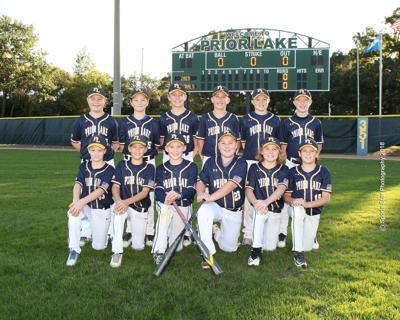 Prior Lake Baseball Teams Raise Money Volunteer For Tournament Prior Lake News Swnewsmedia Com