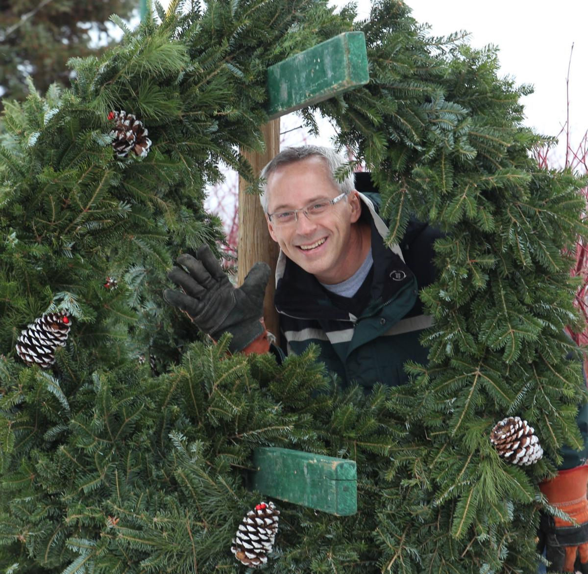 Chan Lions celebrate tree sales and 30th anniversary | News ...