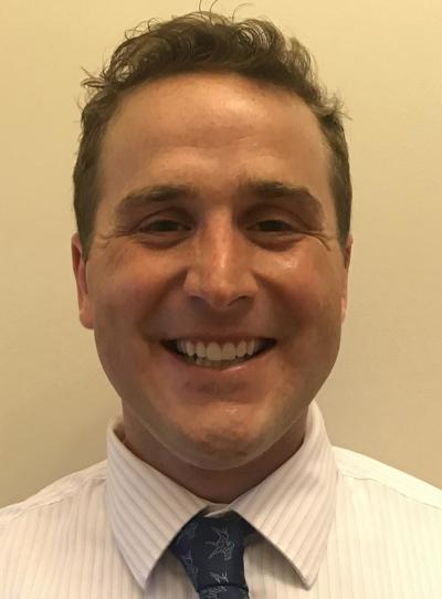 Randy Dehmer, CFO Canterbury Park