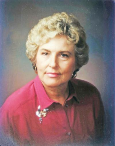 Obituary for Florence Olson