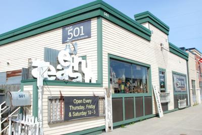 Shop 501 & Company