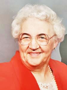 Obituary for Harriet Wasson