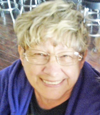 Obituary for Judy R. Johnson