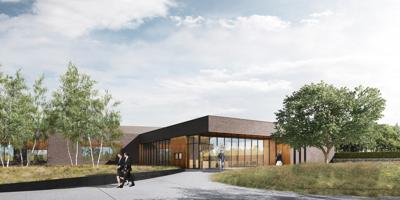Hennepin County Medical Examiner's office potential Mtka location