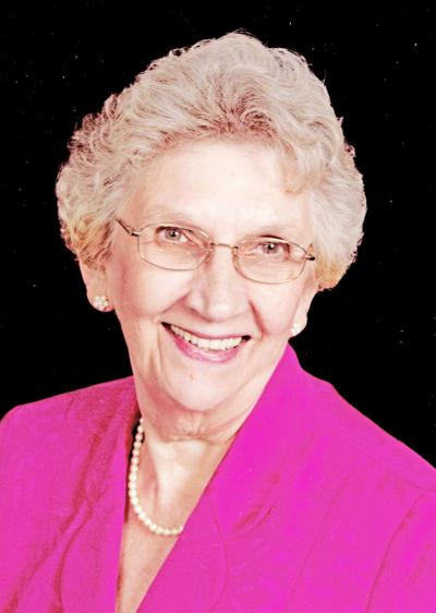 Obituary for Fran B. Mabee