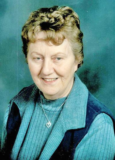 Obituary for Audrey A. Cronick