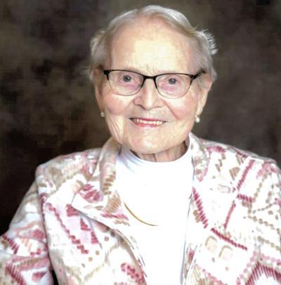 Obituary for Julianne H. Hennen