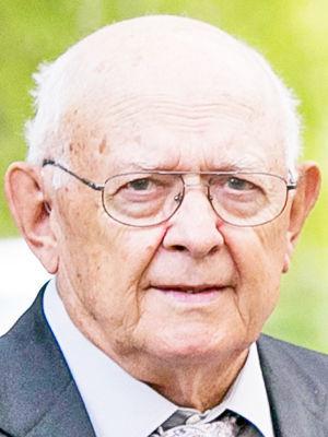 Obituary for Myles J. Kaderlik