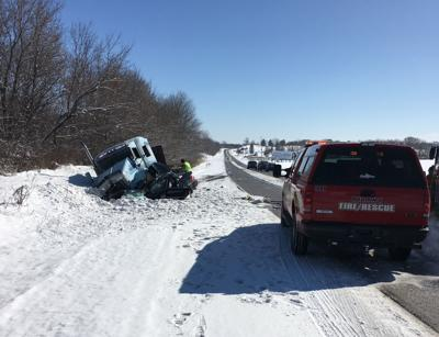 18-year-old from Delano killed in crash on Highway 12 | Lake