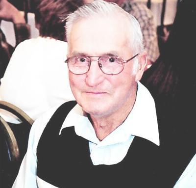 Obituary for Donald N. Eiden