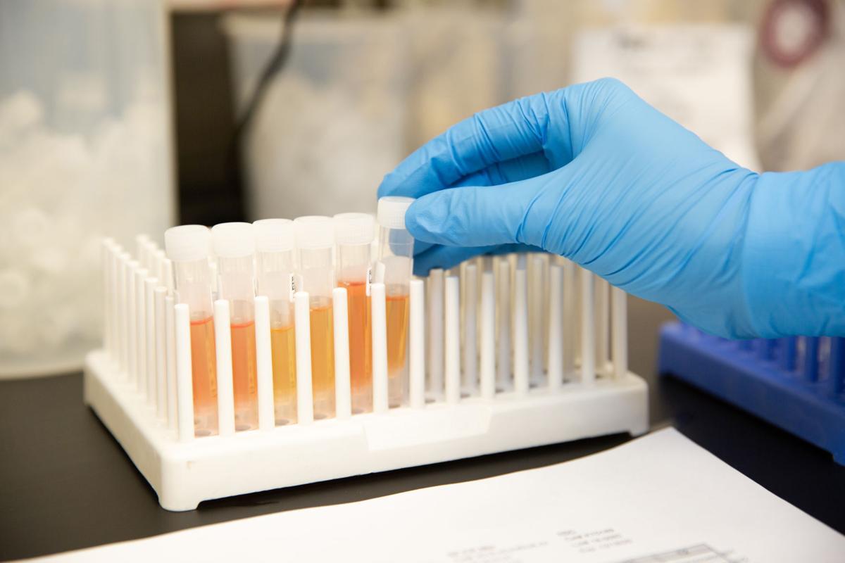 Coronavirus testing // MDH 2 (copy)
