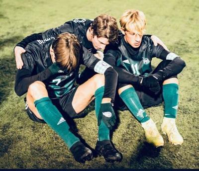 HFC Soccer - Seniors