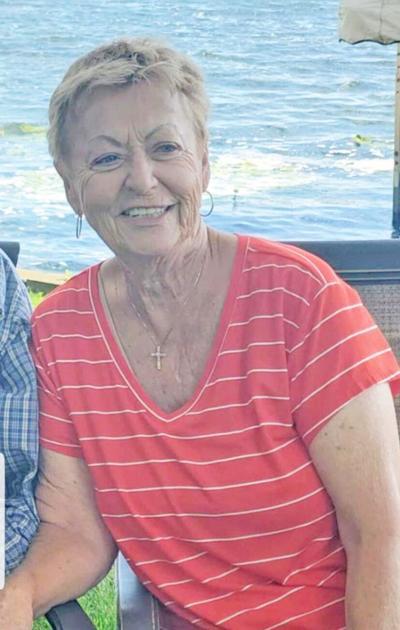 Obituary for Julie Berg