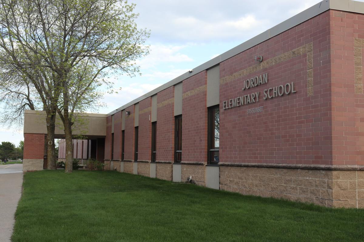 Jordan Elementary School