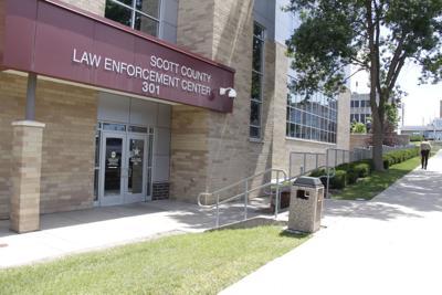 Scott County Jail