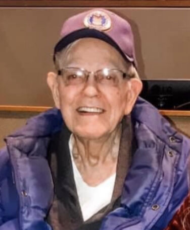 Obituary for Donald A. Erickson