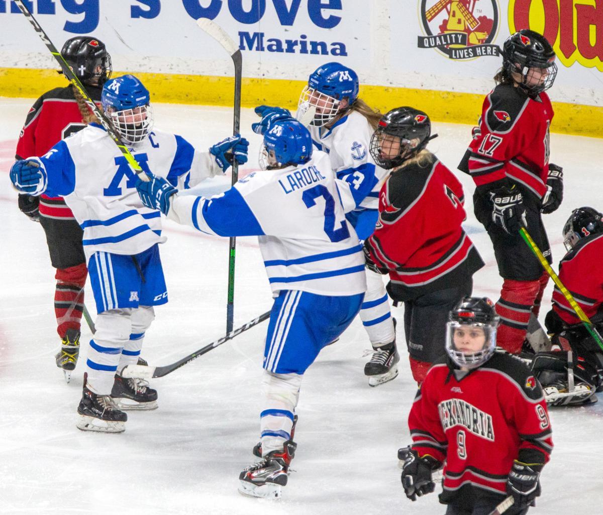 Tonka Hockey - Winner Goal