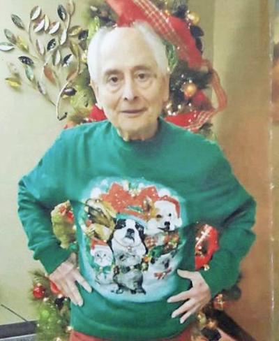 Obituary for Howard Sepulvado