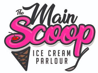 The Main Scoop - logo