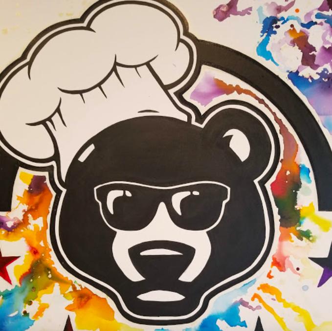 Bravis Modern Street Food - logo