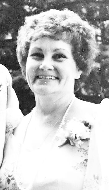 Obituary for Shirley A. Bright