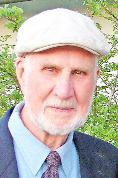 Obituary for Ervin W. Malin