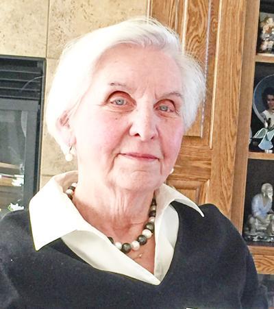 Obituary for Marian E. Sindelar