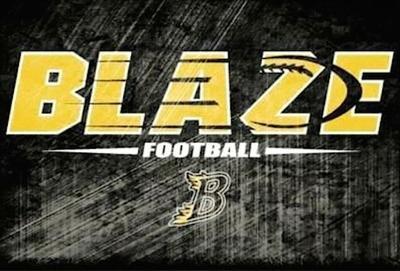 Burnsville Blaze