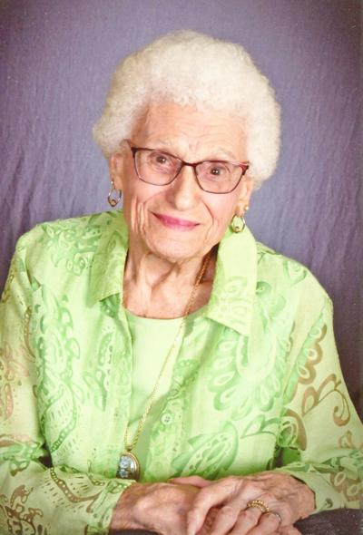 Obituary for Lillian C. Reich