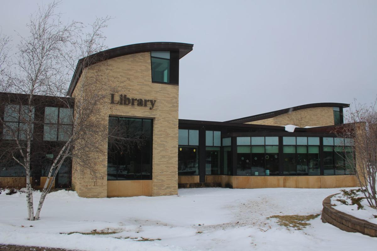 The Chanhassen Library