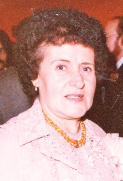 Obituary for Bernadine M. Boegemann