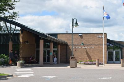 Plymouth Creek Center