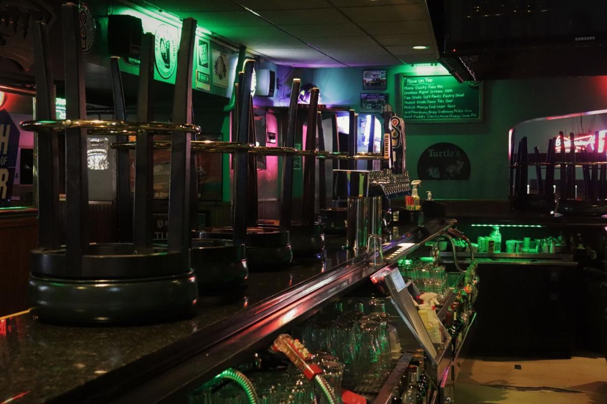 Turtle's Bar 2