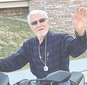 Obituary for Robert G. Eder