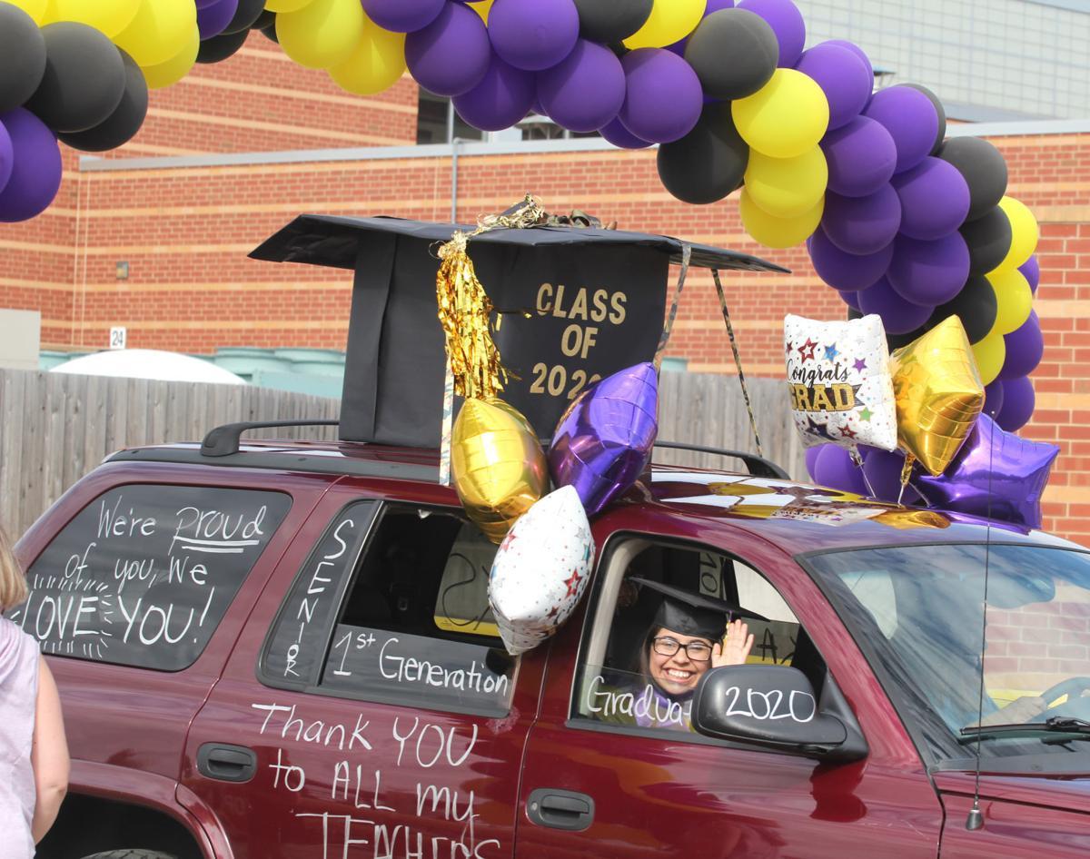 Chaska Senior Parade1