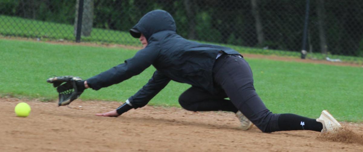 Chaska Softball - Moore