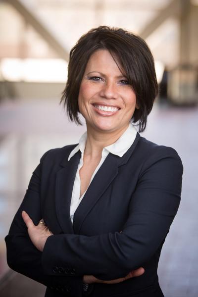 Jodi Wentland - Hennepin County Human Services