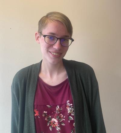 Emma Friend // volunteer coordinator for Senior Community Services