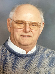 Obituary for Loren L. Hanel