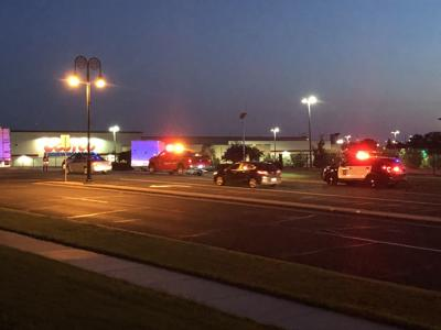 Active incident at Costco