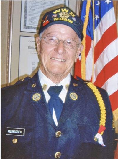 Obituary for Eugene Meuwissen