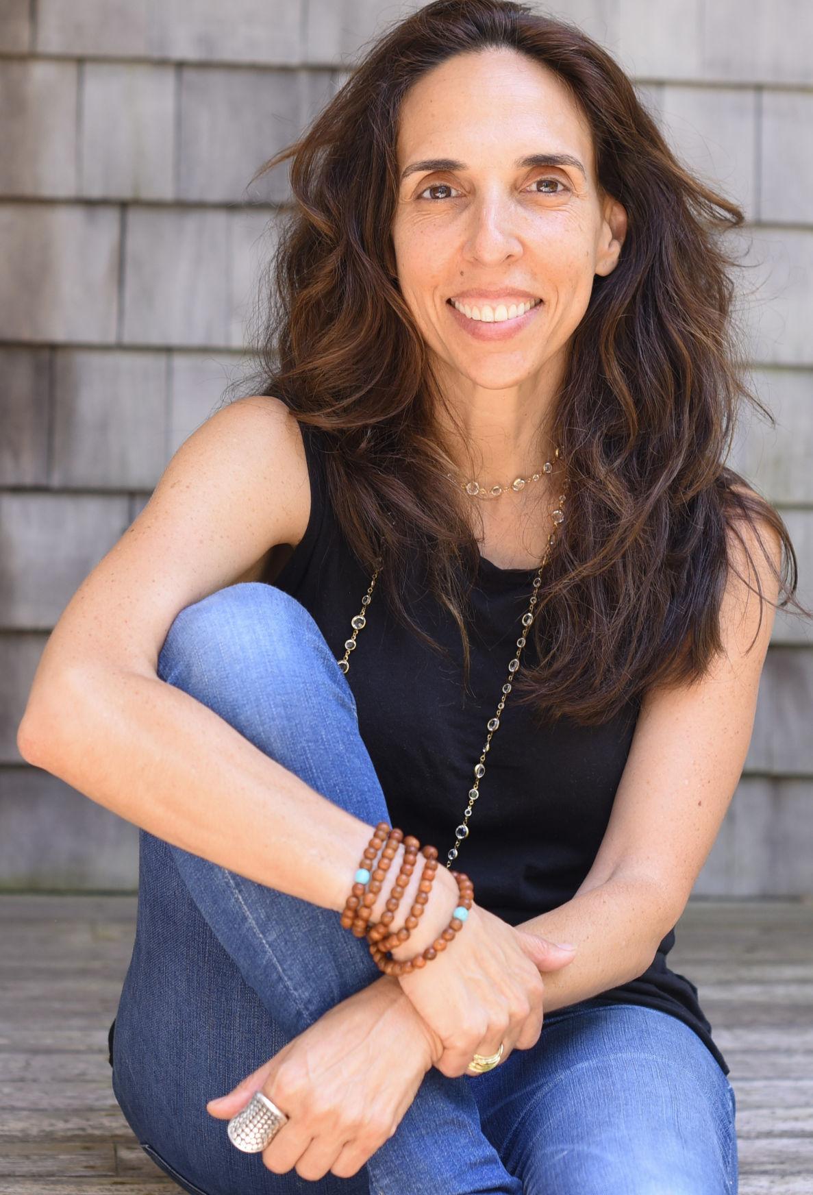 Children's author Susan Verde