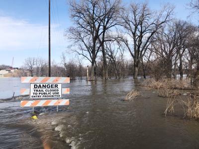 Minnesota River cresting (copy)