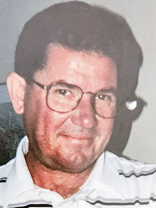 Obituary for Tom Burge