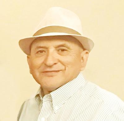 Obituary for Luis Canchari