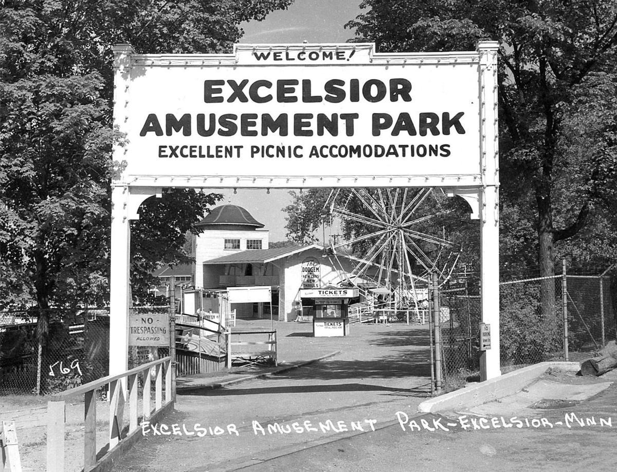 Excelsior Amusement Park
