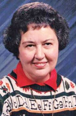 Obituary for Mary R. Rundell