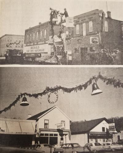 Jordan decorations 1969