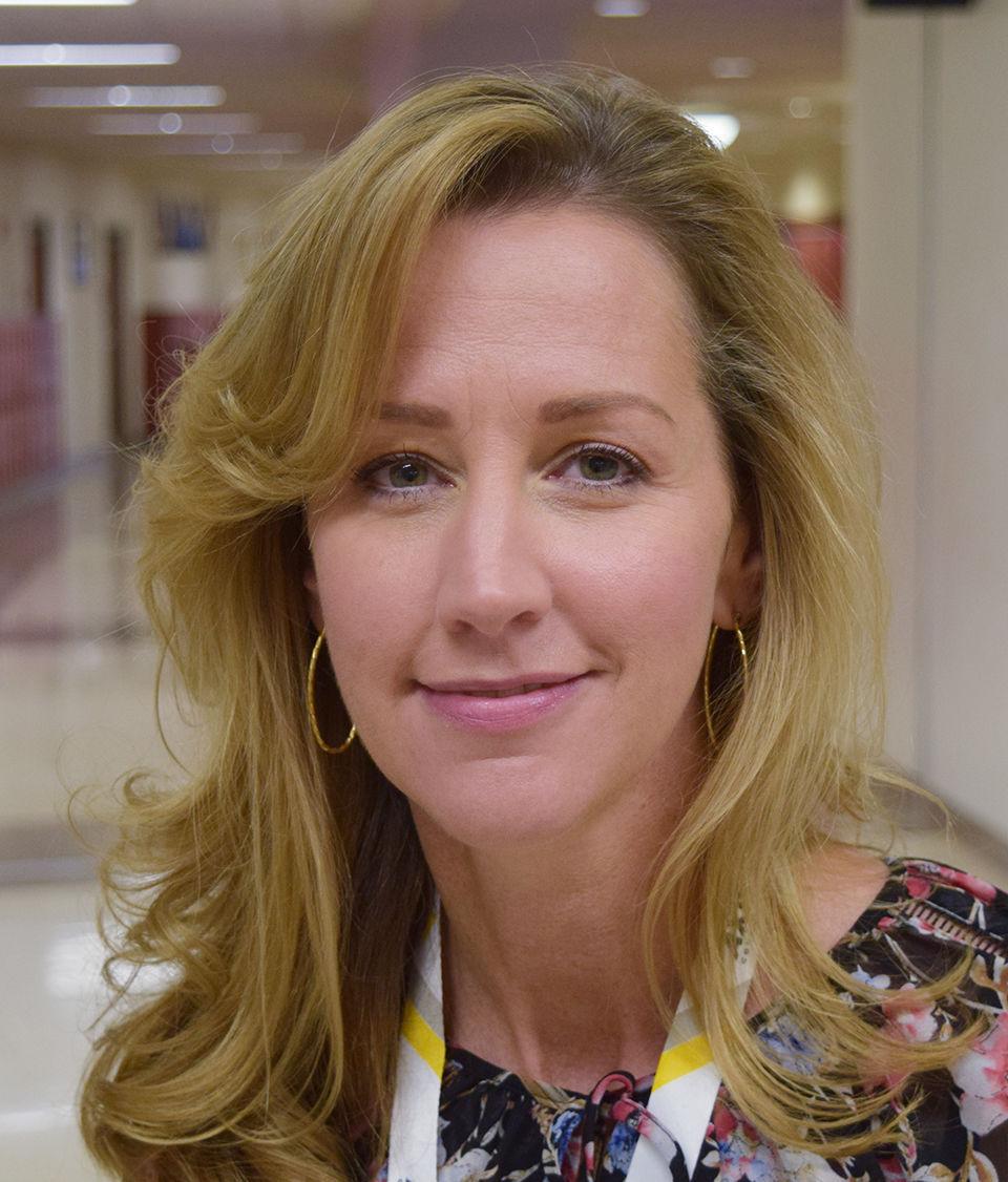 Michele Gay