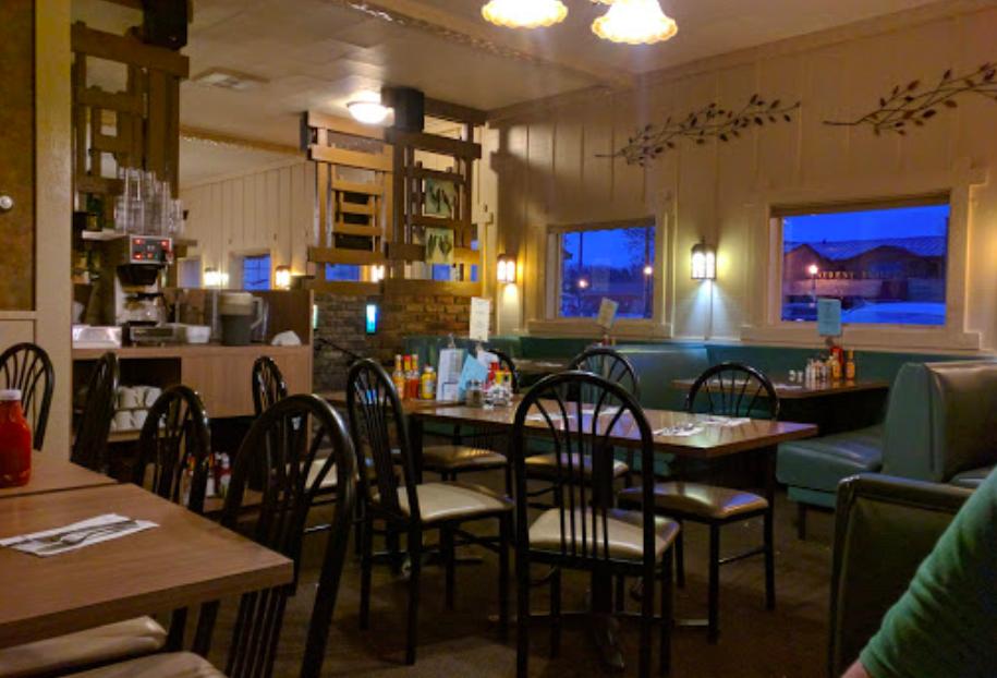 Wampach's Restaurant